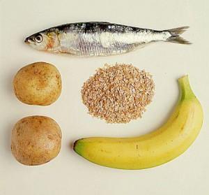 Vitamine B6 (pyridoxine), les besoins en vitamine b6