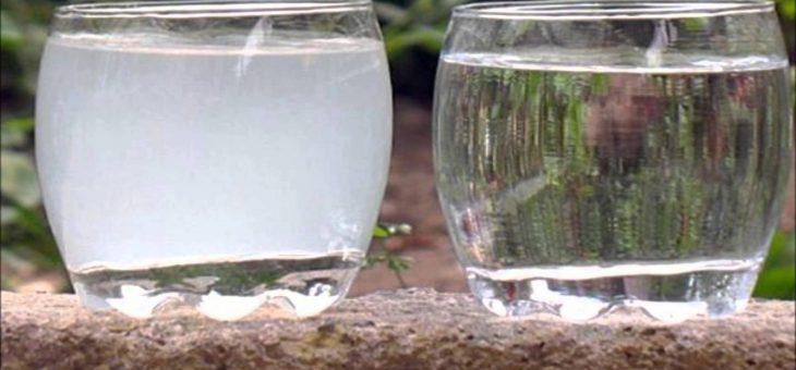 Les bonnes raisons de filtrer l'eau à la maison