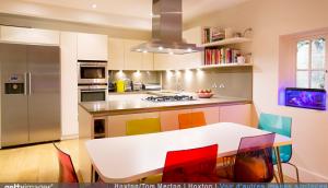 Conseils pour l'ergonomie de sa cuisine intégrée