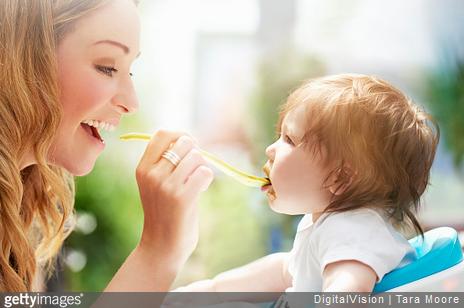Gluten : à quel âge l'introduire dans l'alimentation de bébé ?