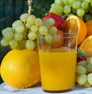 Sources alimentaires de vitamine C