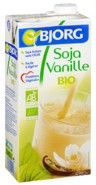 boisson végétale bio soja vanille