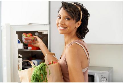 Astuces et conseils pour savoir comment ranger son frigo.