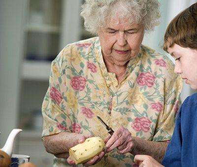 [Dossier] Les programmes alimentaires en maison de retraite